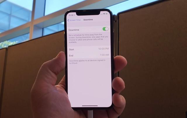 Phần mềm mới của Apple giúp bạn cai nghiện Smartphone như thế nào? - Ảnh 3.