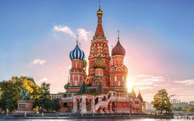 Khám phá ngay vẻ đẹp như tranh của 11 thành phố Nga sẽ tổ chức đá World Cup năm nay! - Ảnh 1.