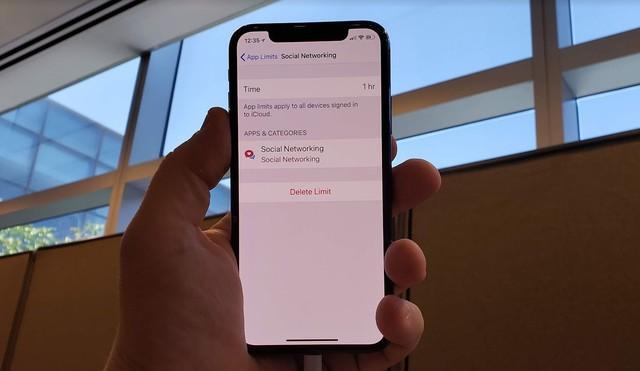 Phần mềm mới của Apple giúp bạn cai nghiện Smartphone như thế nào? - Ảnh 4.