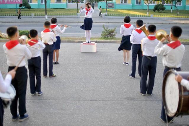 Một góc nhìn khác về cuộc sống thường ngày ở Triều Tiên - Ảnh 1.
