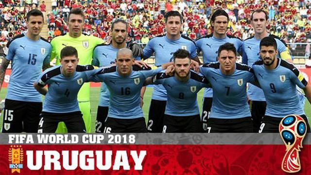 """""""Những chú ngựa ô"""" ở World Cup 2018 - Ảnh 2."""