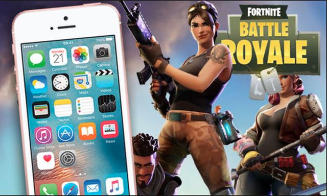Game mobile là một ngành công nghiệp 49 tỷ USD, và các nhà phát hành đang coi smartphone quan trọng ngang hàng với Xbox và PlayStation - Ảnh 3.