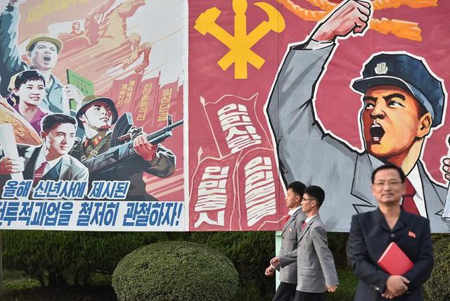 Một góc nhìn khác về cuộc sống thường ngày ở Triều Tiên - Ảnh 3.