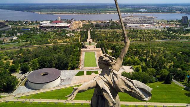 Khám phá ngay vẻ đẹp như tranh của 11 thành phố Nga sẽ tổ chức đá World Cup năm nay! - Ảnh 22.