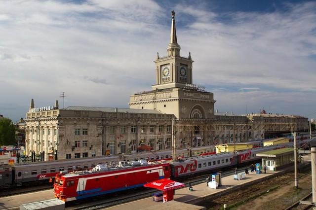 Khám phá ngay vẻ đẹp như tranh của 11 thành phố Nga sẽ tổ chức đá World Cup năm nay! - Ảnh 23.