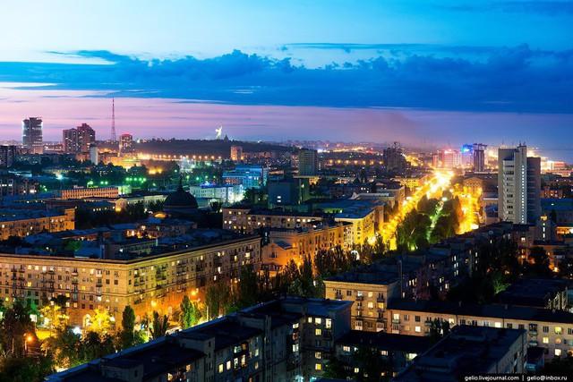 Khám phá ngay vẻ đẹp như tranh của 11 thành phố Nga sẽ tổ chức đá World Cup năm nay! - Ảnh 24.