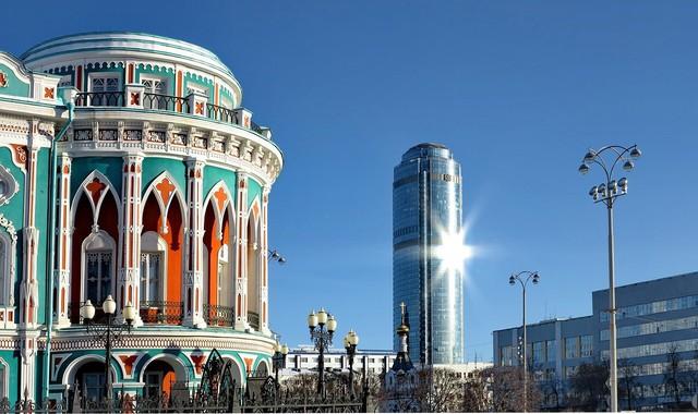 Khám phá ngay vẻ đẹp như tranh của 11 thành phố Nga sẽ tổ chức đá World Cup năm nay! - Ảnh 25.