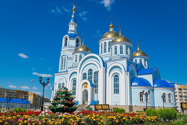 Khám phá ngay vẻ đẹp như tranh của 11 thành phố Nga sẽ tổ chức đá World Cup năm nay! - Ảnh 28.