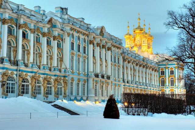 Khám phá ngay vẻ đẹp như tranh của 11 thành phố Nga sẽ tổ chức đá World Cup năm nay! - Ảnh 4.