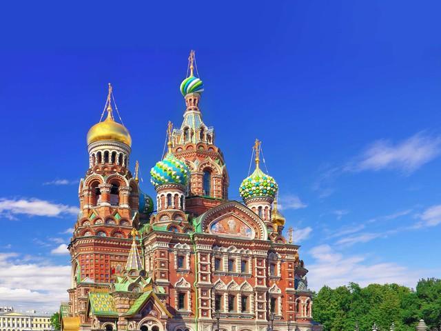 Khám phá ngay vẻ đẹp như tranh của 11 thành phố Nga sẽ tổ chức đá World Cup năm nay! - Ảnh 5.