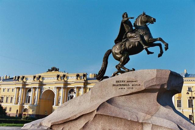 Khám phá ngay vẻ đẹp như tranh của 11 thành phố Nga sẽ tổ chức đá World Cup năm nay! - Ảnh 6.
