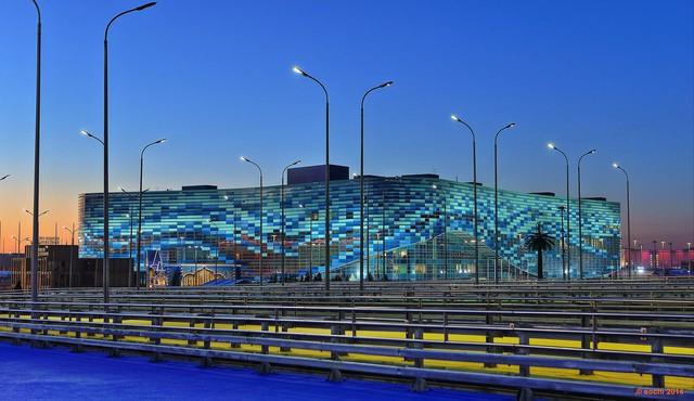 Khám phá ngay vẻ đẹp như tranh của 11 thành phố Nga sẽ tổ chức đá World Cup năm nay! - Ảnh 7.