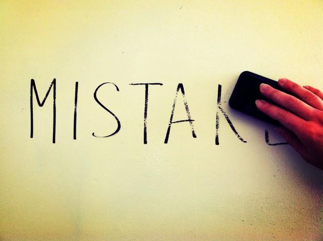 Sai lầm lớn nhất của đời người: Không nhận ra sai lầm của mình - Ảnh 2.