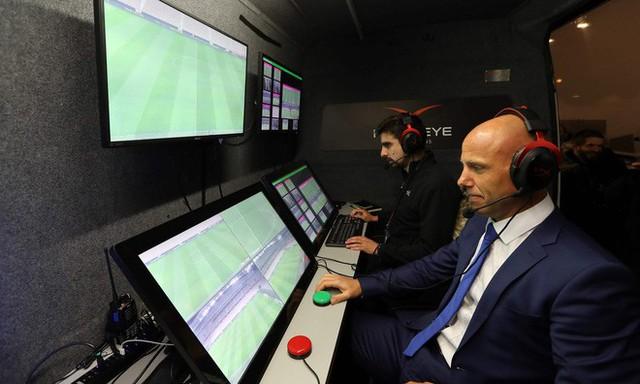 FIFA World Cup 2018 năm nay có những thứ công nghệ hiện đại tuyệt vời, hứa hẹn mùa bóng công bằng chưa từng có 4