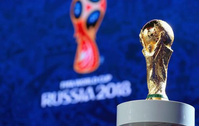 FIFA World Cup 2018 năm nay có những thứ công nghệ hiện đại tuyệt vời, hứa hẹn mùa bóng công bằng chưa từng có 1