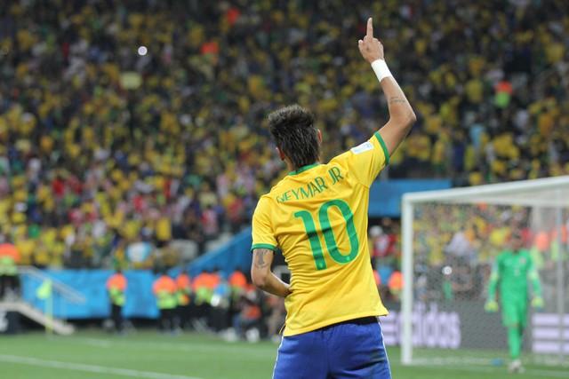 đầu tư giá trị - photo 1 1528948977324651547450 - Trí tuệ nhân tạo dự đoán World Cup 2018: Brazil sẽ vô địch, trả đũa Đức ngay trong trận chung kết