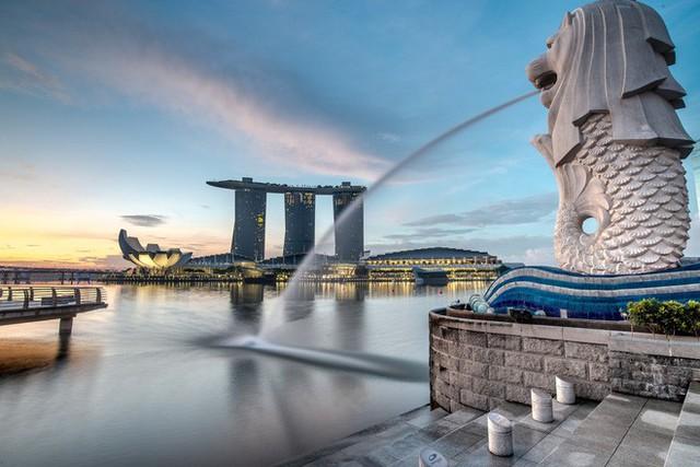 Bỏ 20 triệu USD tổ chức thượng đỉnh, Singapore thắng đậm, thu lại gần 800 triệu USD - Ảnh 2.