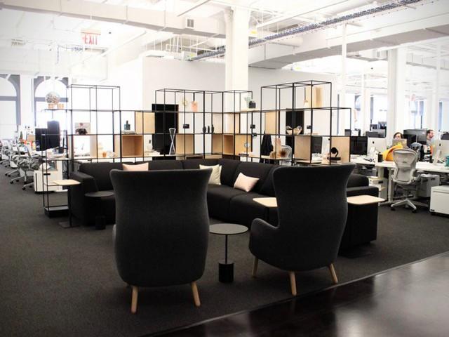 Đột nhập trụ sở mới của Instagram tại New York: có cửa hàng kem, quầy bar, nhiều nơi sống ảo - Ảnh 15.