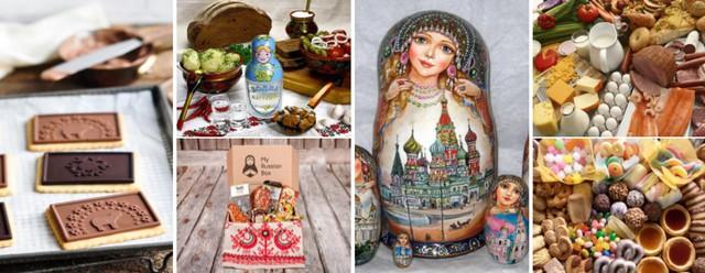 Không chỉ đăng cai World Cup, Nga còn sắp ra mắt nhiều thực phẩm mà bạn có thể mua thử ngay ở Việt Nam - Ảnh 1.