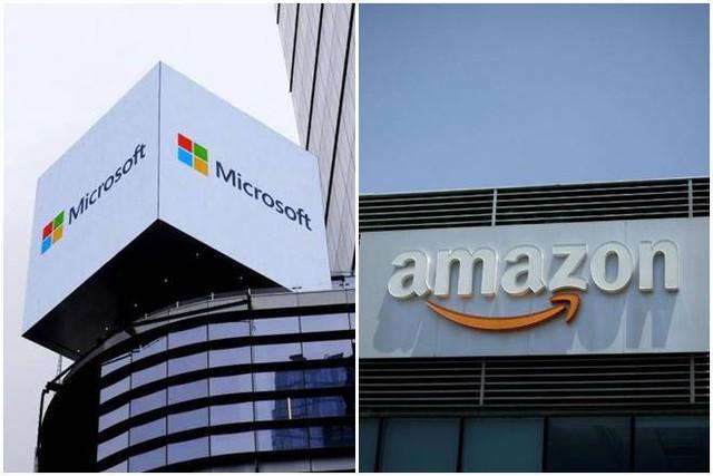 Microsoft cũng muốn xây dựng một cửa hàng không cần nhân viên, tự động thanh toán khi khách hàng lấy đồ khỏi kệ giống như Amazon - Ảnh 1.