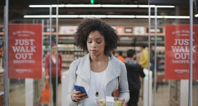 Microsoft cũng muốn xây dựng một cửa hàng không cần nhân viên, tự động thanh toán khi khách hàng lấy đồ khỏi kệ giống như Amazon - Ảnh 2.