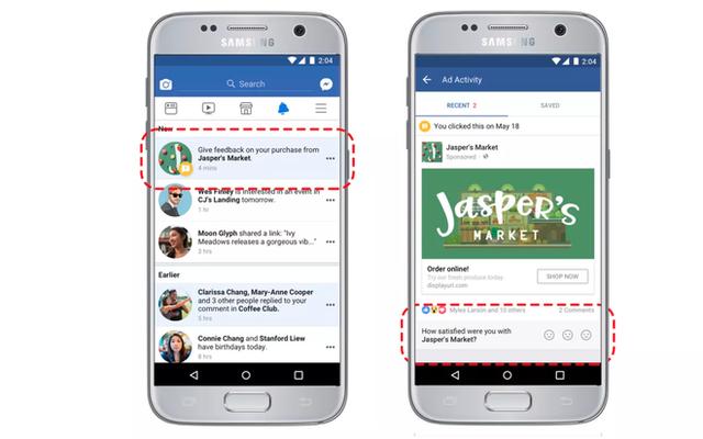 Nếu các doanh nghiệp bị khách hàng review quá tệ, Facebook có thể sẽ cấm họ quảng cáo - Ảnh 3.