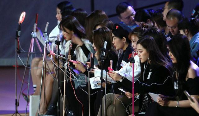 Bữa tiệc thịnh soạn của ngành livestream Trung Quốc sắp kết thúc - Ảnh 6.