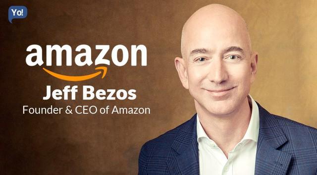 Jeff Bezos đã làm thế nào để luôn đưa ra được quyết định đúng đắn? - Ảnh 2.