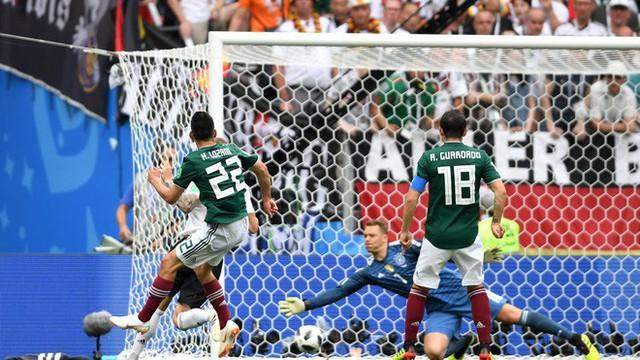 """đầu tư giá trị - photo 4 15292879941451602850992 - Vỗ ngực tự tin, ĐKVĐ Đức đổ gục bởi """"nốc cạn chai tequila made in Mexico"""" đắng ngắt"""
