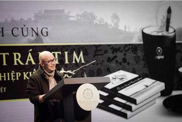 đầu tư giá trị - photo 6 15293794512642056602593 - Những thông điệp không đơn giản sau sự tái xuất của ông Đặng Lê Nguyên Vũ