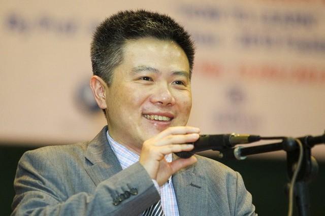 Học sinh Việt Nam lần đầu tiên đoạt Huy chương Vàng Olympic Toán Quốc tế là ai? - Ảnh 1.