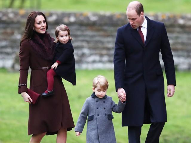 Đây là số tiền công nương Kate Middleton và hoàng tử William tiêu tốn để nuôi được 3 hoàng tử, công chúa - Ảnh 12.