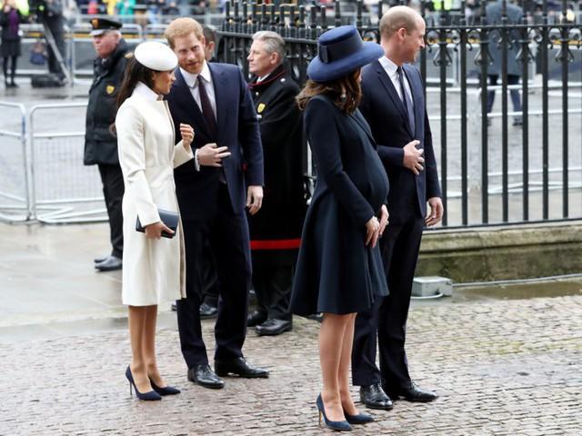 Đây là số tiền công nương Kate Middleton và hoàng tử William tiêu tốn để nuôi được 3 hoàng tử, công chúa - Ảnh 14.