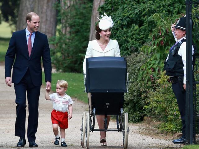 Đây là số tiền công nương Kate Middleton và hoàng tử William tiêu tốn để nuôi được 3 hoàng tử, công chúa - Ảnh 15.