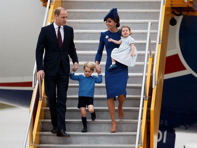 Đây là số tiền công nương Kate Middleton và hoàng tử William tiêu tốn để nuôi được 3 hoàng tử, công chúa - Ảnh 17.