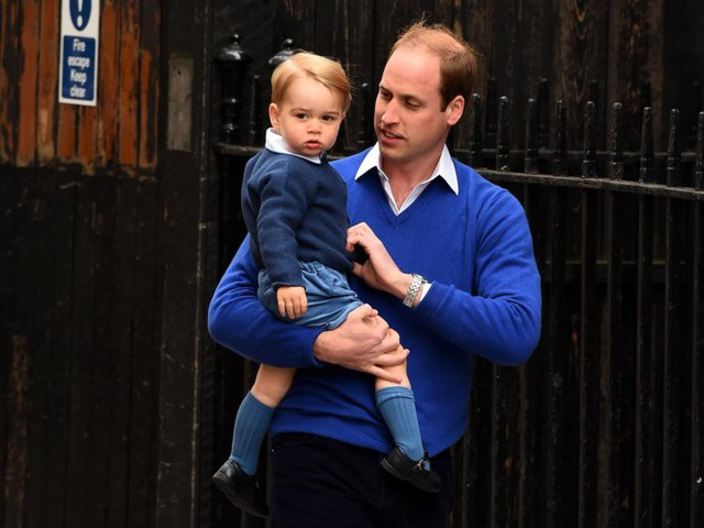 Đây là số tiền công nương Kate Middleton và hoàng tử William tiêu tốn để nuôi được 3 hoàng tử, công chúa - Ảnh 5.