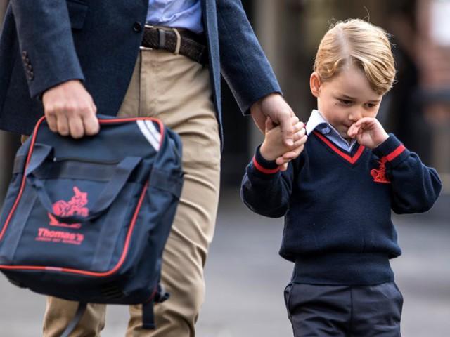 Đây là số tiền công nương Kate Middleton và hoàng tử William tiêu tốn để nuôi được 3 hoàng tử, công chúa - Ảnh 6.