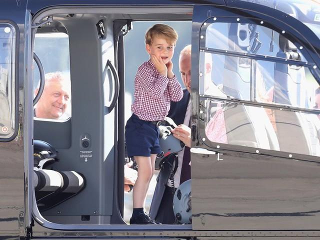 Đây là số tiền công nương Kate Middleton và hoàng tử William tiêu tốn để nuôi được 3 hoàng tử, công chúa - Ảnh 7.