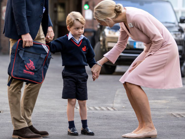 Đây là số tiền công nương Kate Middleton và hoàng tử William tiêu tốn để nuôi được 3 hoàng tử, công chúa - Ảnh 8.