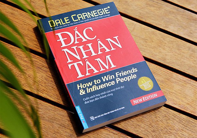 5 cuốn sách đổi đời do Vua cafe Trung Nguyên Đặng Lê Nguyên Vũ khuyên đọc  - Ảnh 1.