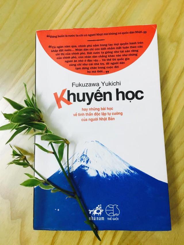 5 cuốn sách đổi đời do Vua cafe Trung Nguyên Đặng Lê Nguyên Vũ khuyên đọc  - Ảnh 5.