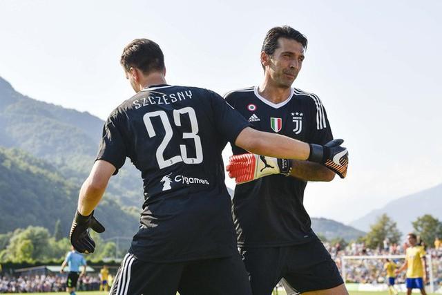 4 cầu thủ có tên làm khổ các bình luận viên nhất trong mùa World Cup 2018 - Ảnh 3.