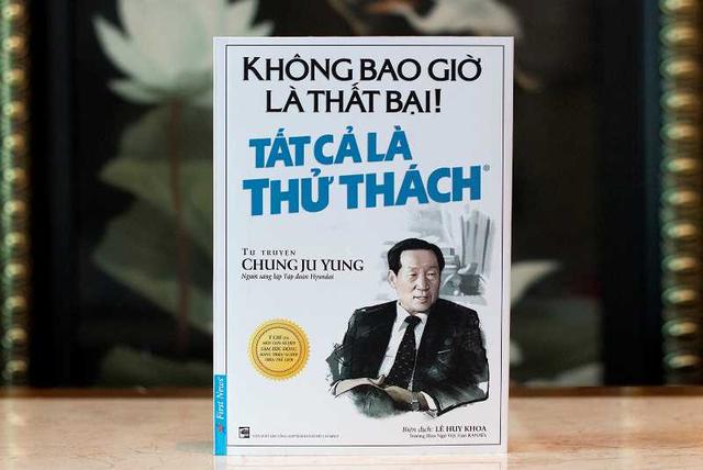 5 cuốn sách đổi đời do Vua cafe Trung Nguyên Đặng Lê Nguyên Vũ khuyên đọc  - Ảnh 4.