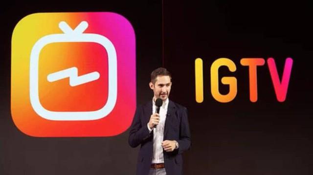 đầu tư giá trị - photo 1 1529563940309523858537 - Instagram ra mắt IGTV, sẵn sàng cạnh tranh với YouTube