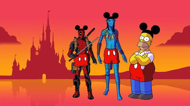 đầu tư giá trị - photo 2 1529564170471542378226 - Chi hơn 71 tỉ đô, Disney thâu tóm Fox gọn ghẽ: Avengers và X-Men chính thức được đoàn tụ một nhà!