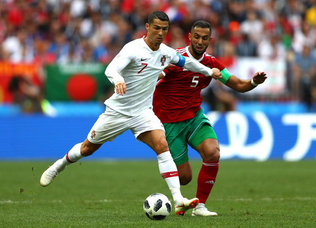 """đầu tư giá trị - photo 3 152954762432551343105 - Góc nhìn đại chiến: Ronaldo không phải """"người ngoài hành tinh"""", mà là Songoku đời thật"""