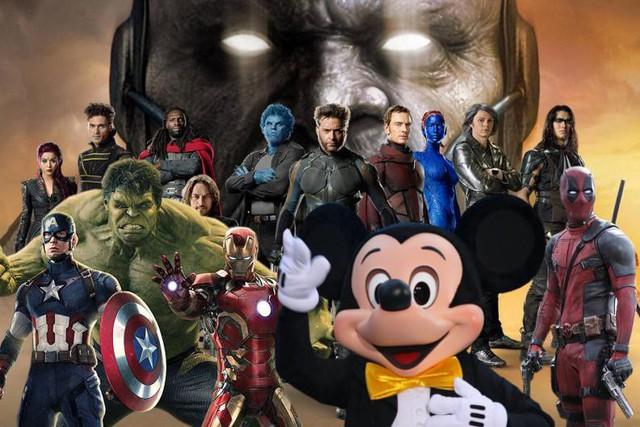 đầu tư giá trị - photo 3 15295641704721184243812 - Chi hơn 71 tỉ đô, Disney thâu tóm Fox gọn ghẽ: Avengers và X-Men chính thức được đoàn tụ một nhà!