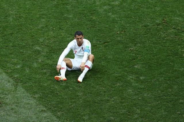"""đầu tư giá trị - photo 4 1529547624326446301529 - Góc nhìn đại chiến: Ronaldo không phải """"người ngoài hành tinh"""", mà là Songoku đời thật"""