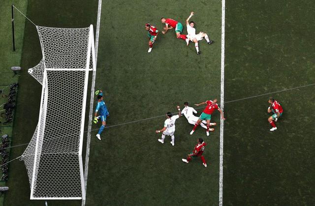 """đầu tư giá trị - photo 7 1529547624330614518208 - Góc nhìn đại chiến: Ronaldo không phải """"người ngoài hành tinh"""", mà là Songoku đời thật"""
