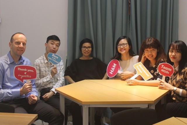 Từng bị đuổi việc rồi thất nghiệp, cô gái 8x cựu sinh viên Ngoại Thương gói ghém thất bại làm học liệu, mở Startup giáo dục nâng tầm người Việt - Ảnh 2.